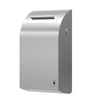 Stainless Design Hygienebox