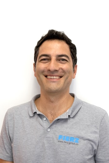 Peyman Mehdiaraghi