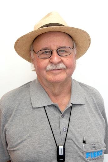 Rolf Fierz